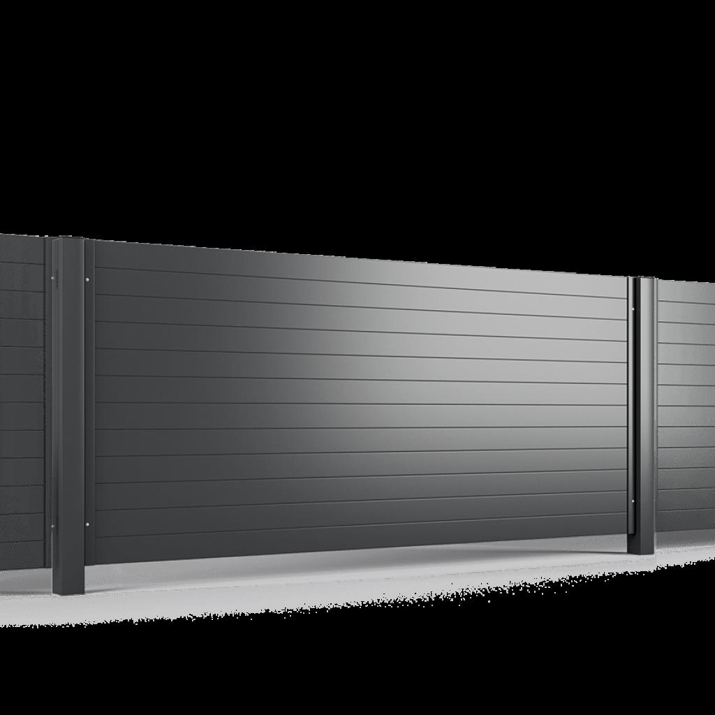 Fencing PP002 (P102)