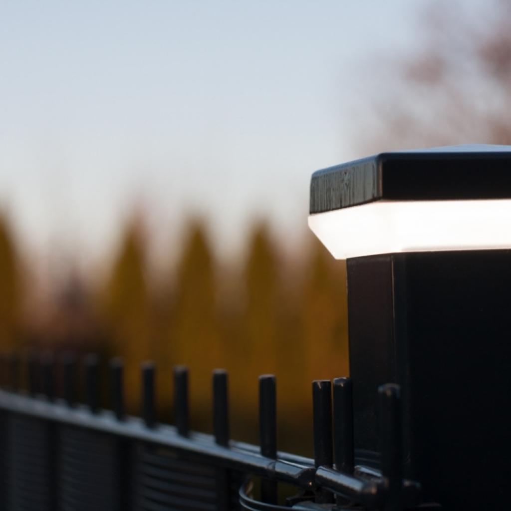 LED verlichting plastmet 1